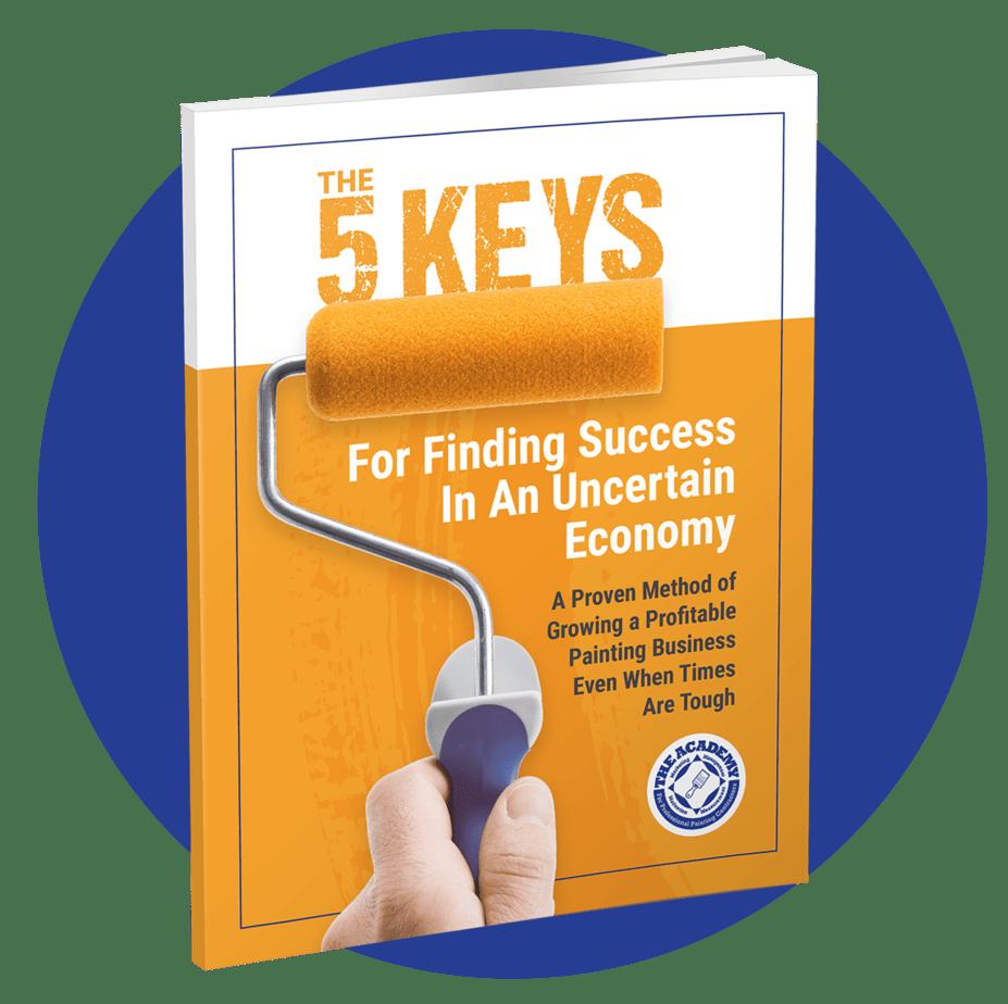 The-5-Essential-Strategies