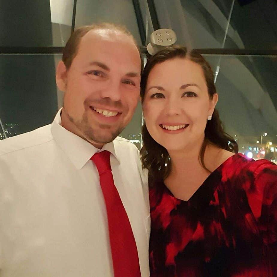 Mike-And-Sarah-At-The-Kauffman-Center-circle